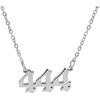 Silver 444