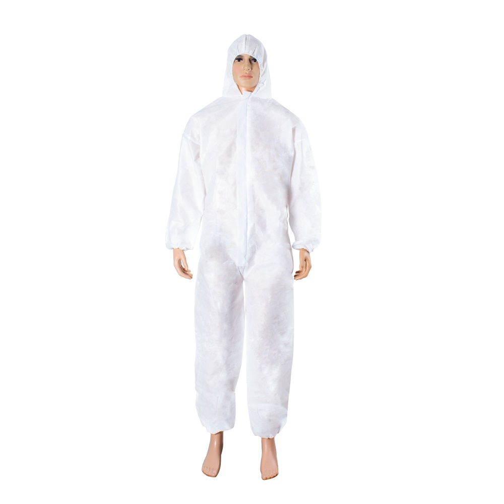 Wholesale Anti virus Medical Work Wear Surgical safe workers Clothing Disposable Coverall - KingCare | KingCare.net