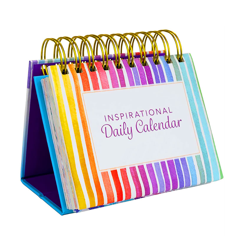 Daily Calendar 2022.2022 2023 Custom Printing 365 Day A Page Creative Mini Daily Desk Calendar Buy Daily Desk Calendar Printing 2021 Mini Desk Calendar Calendar Design Product On Alibaba Com