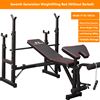 7th generation weightlifting bed
