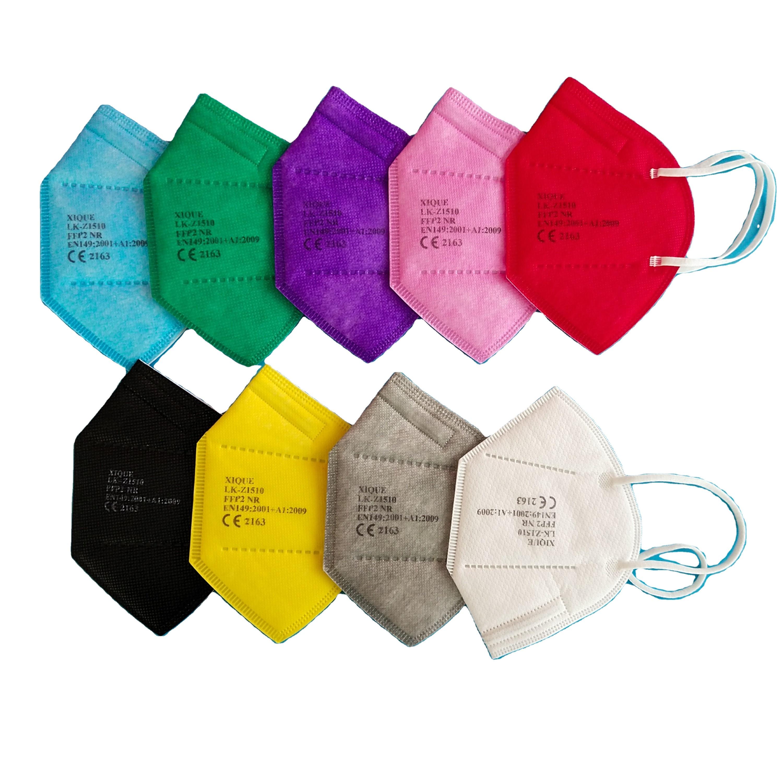 CE Certificate Manufacturer Buy FFP2 face mask protector facial mascarillas deportivas ready to ship cheap price - KingCare | KingCare.net