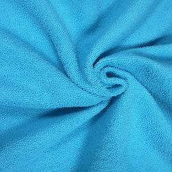 Warp Knitting Microfiber Towel For Mop Stripe Mop Dyed Plain Fabric Roll