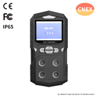 Portable CO H2S O2 Ex LEL 4 Gas Monitor HN2360 Gas Detector And Analyzer With Explosion-proof ATEX Certificate