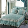 Bed skirt Color 4