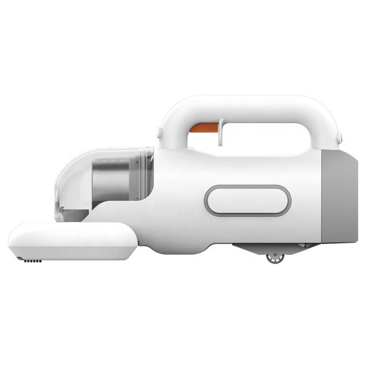 Более гибкий и безопасный портативный УФ-пылесос с беспроводной ручкой