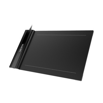 VEIKK S640 Digital Graphics Drawing Tablet 6*4 inch Pen Tablet with 8192 Levels Pressure Passive Pen 5080 C5704B