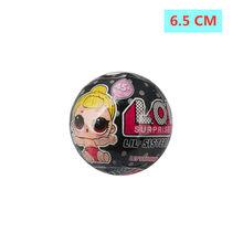 Оригинальные куклы LOL SURPIRSE lol pets, волшебные куклы 5-го поколения для волос, DIY, случайные куклы, фигурки, модель игрушки для девочек, подарок(Китай)