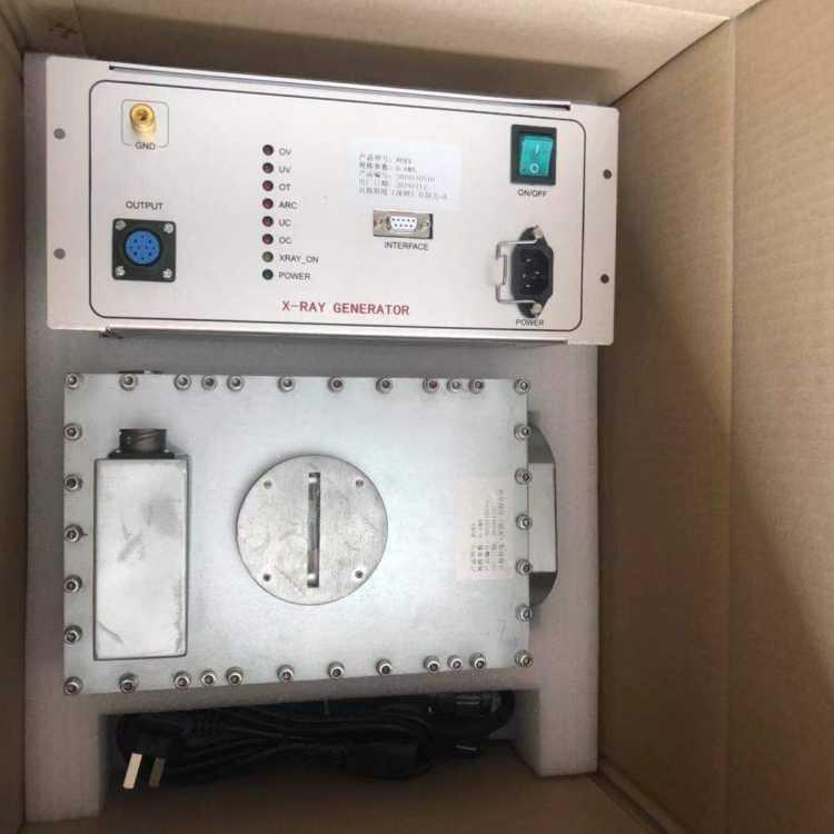 80 KV 160KV 200KV X Ray generator x-ray tube Glass Electronics Baggage Scanner spare part