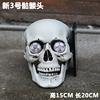 New Skull No. 3