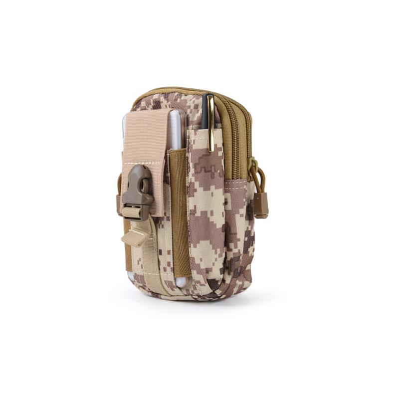 Военный рюкзак, сумки, Военный карманный ремень, поясная тактическая Сумка Molle