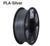 PLA  Silver / Neutral Box