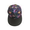 Brown Hat And Cap