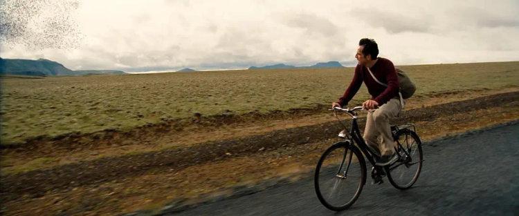 身为社畜,我享受骑自行车的自由