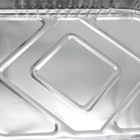 Household Aluminium Foil Aluminum Foil Tray Disposable Household Large Aluminium Foil Food Trays