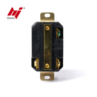 Approval Approved Us Outlet Top Quality UL Approval NEMA L6-20 Receptacle Outlet UL Approved Electrical Outlet
