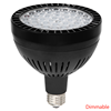 Black (Dimmable)