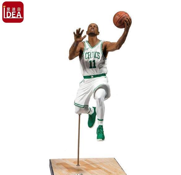 Персонализированный баскетбольный игрок kobe, экшн-фигурка nba, 3d ПВХ, экшн-фигурки для коллекционирования