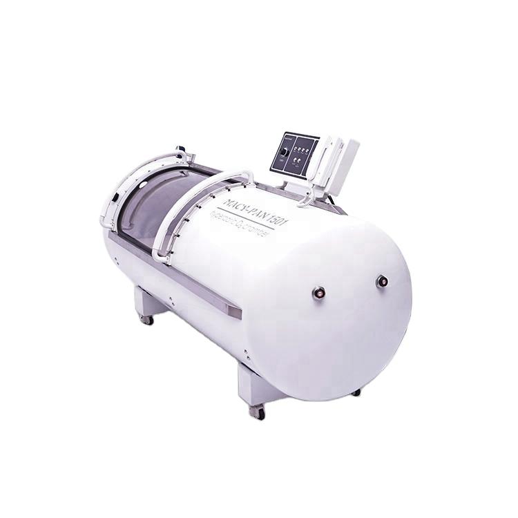 Высококачественное оборудование для салонов красоты Гипербарическая Кислородная камера 1,5 капсулы