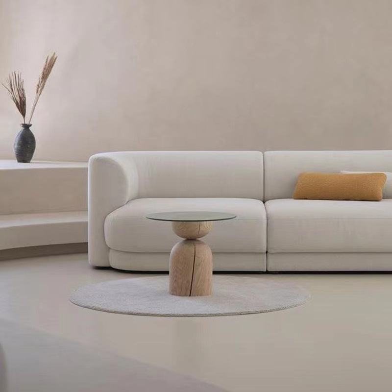 living room sofa L sectional couch modular sofa set furniture modern latest hot selling 2021