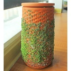 Pot Pots Self Watering Planter 2021 New Terracotta Planter Self Watering Herb Pot Clay Pots Wholesale Terraplanter