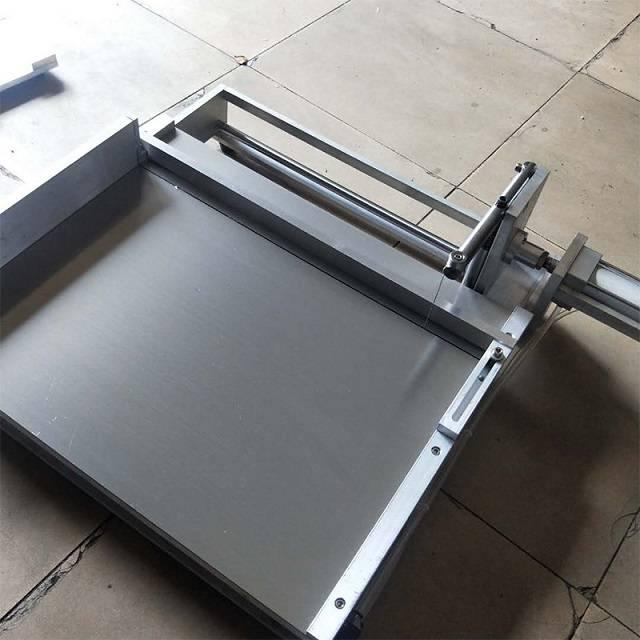 467 Ready In Shipment Set Small Soap Bar Cutter/bar Soap Cutting Machine/manual Hand Soap Slab Cutter Set