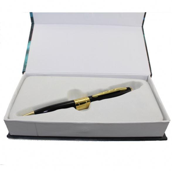 Умная мини-видеокамера наблюдения со скрытой ручкой