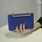 Clutch Bag Wholesale Gorgeous New Style Ladies Custom Bridal Bling Clutch Bag