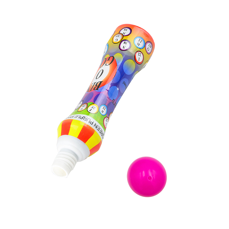 kids painting toy  Bingo Daubers! Washable Paint Art Dauber Markers, Dot Marker with OEM Activity Sheets Setch2809