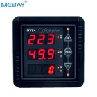 Diesel Generator Diesel Generator LED Display Frequency Meter GV24MKII