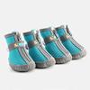 Mesh Cloth Blue 1