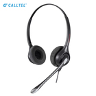 Telephone Digital Noise Reduction Usb Telephone Headset Made By Call Center Headset Manufacturer