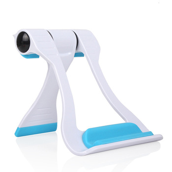 Foldable Mobile Phone Holder Universal Desk Stand Portable Mini Bracket Holder For IPad IPhone