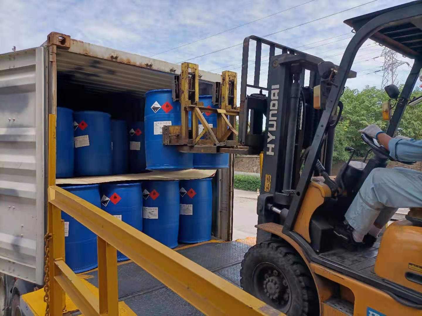 China Popular Supplier Best Price Methyl Methacrylic Acid With CAS 79-41-4