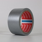 Silver Duct Tape Print Duct Tape Factory Customized Printed Strong Adhesive Multi-purpose Silver Duct Tape