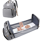Diaper Bags Diaper Baby Bag 3 In 1 Travel Multi-function Boy Baby Diaper Bags For Mothers