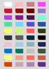 Индивидуально создаваемой цветовой гаммы