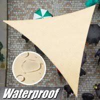 Popular products sun shade sail with led lighting shade sail hardware poll sail shade