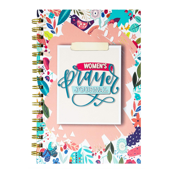 Yison Packaging printing custom scripture faith prayer bible study journal notebook