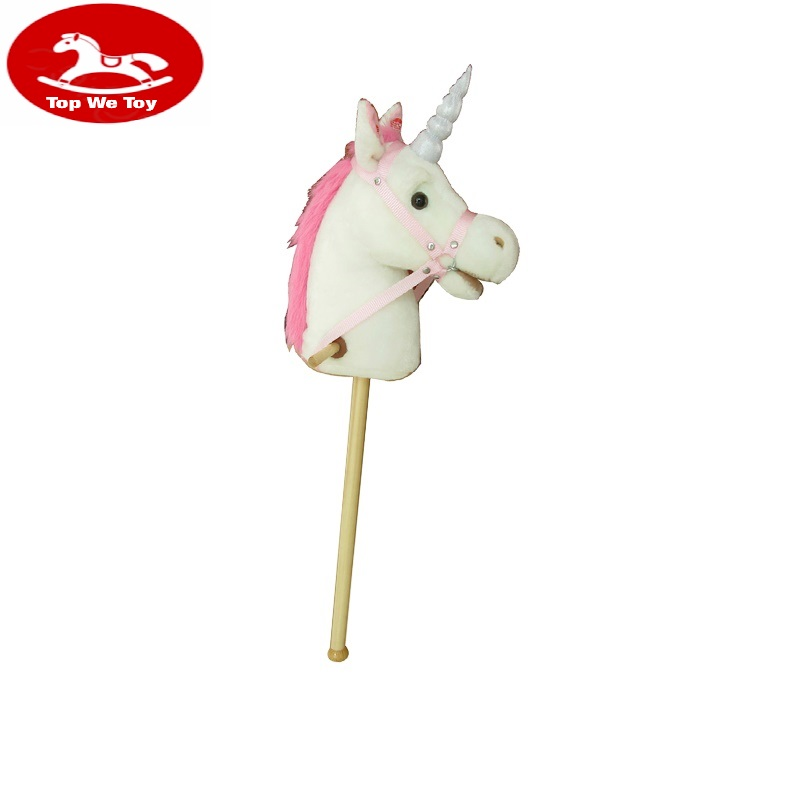 Paard stok hobby HOBBY HORSE