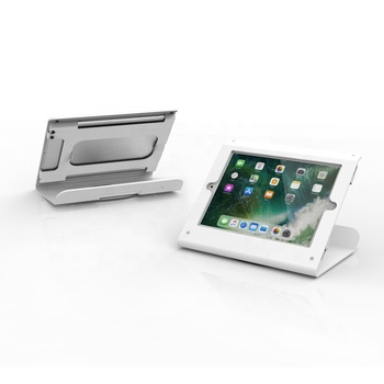 SC-1102 9.7' Simple stylish stand rotatable tablet holder for ipad