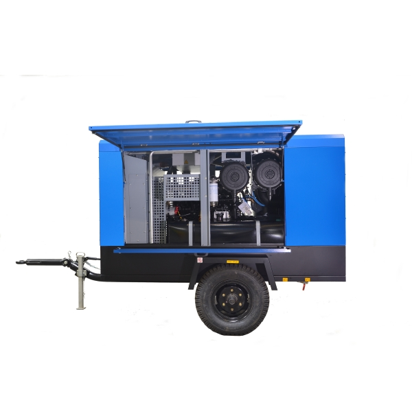 Portable Rotary Screw Air Compressors - Buy Air Compressor,Portable Air  Compressor,Screw Compressor Product on Alibaba.com