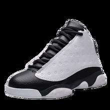 Мужская Баскетбольная обувь для мальчиков 2020, модные детские кроссовки для улицы, для больших детей, нескользящая спортивная обувь, обувь ...(Китай)