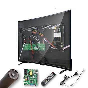 Cheap Television LED TV 32 low price Android hotel TV New Television Sets 32 43 LCD LED TV CKD SKD assembly spare parts