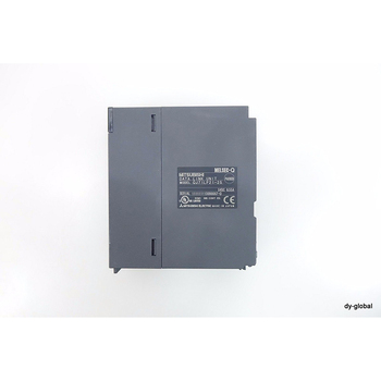 QJ71LP21-25 Factory directly provide plc controller automation with attractive price