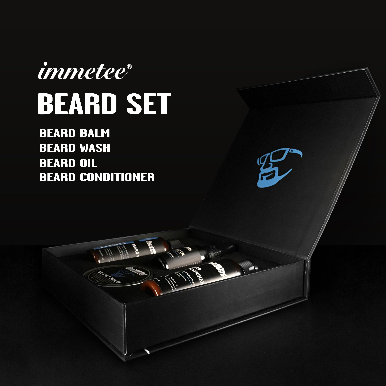 Набор для ухода за бородой для мужчин