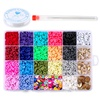 Kit1-beads for jewelry making