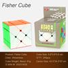 Fisher Cube (stickerless)
