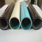 Pipe Lean Pipe ABS Lean Pipe Assembly Coating Tube Lean Tube System OD 27.6mm~28mm ID 0.8mm~2.0mm Length 4m Lean Tube