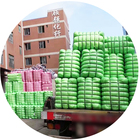 Polyester synthetic fiber Low melt polyester fiber cotton manufacturer