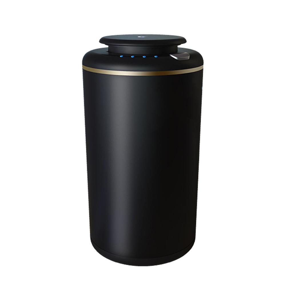 SCENTA Лидер продаж Электрический USB Перезаряжаемый ароматизатор автомобильный диффузор, освежитель воздуха Эфирное масло автомобильный диффузор